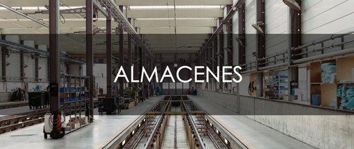 Fumigación de almacenes - Fumigaciones Valencia