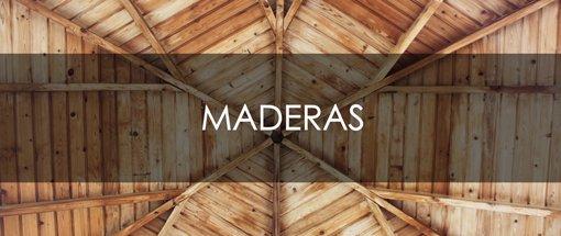 Tratamiento plagas de la madera - Fumigaciones Valencia