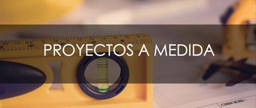 Proyectos a medida - Empresa de Fumigación y control de plagas Valencia