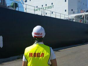 Fumigación de barcos - Control de plagas Valencia