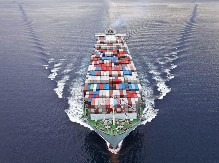 Fumigación de buques - Empresas de control de plagas