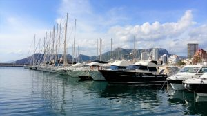 Embarcaciones de recreo - Fumigaciones Valencia