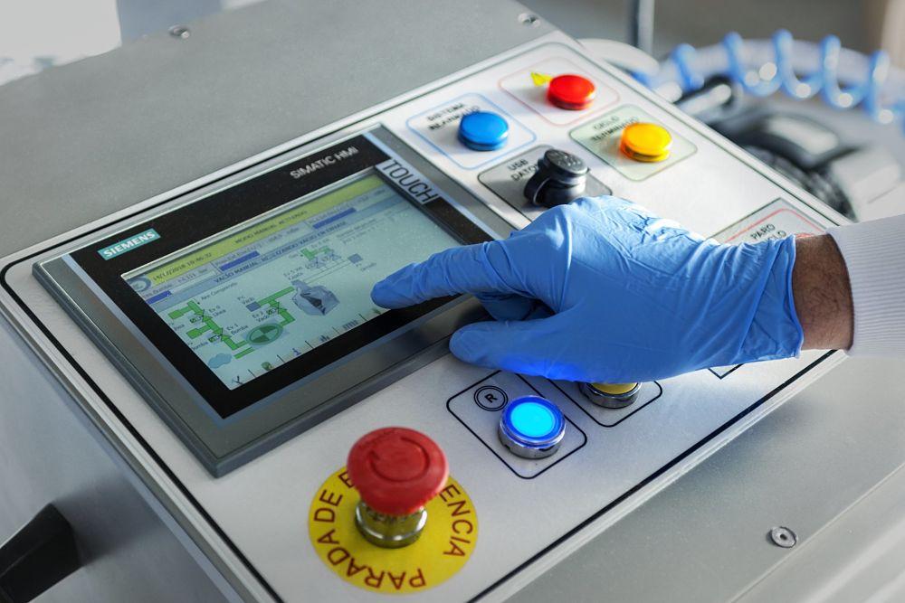Tratamiento Co2 Bioconservación