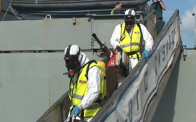 desinfeccion instalaciones covid 19
